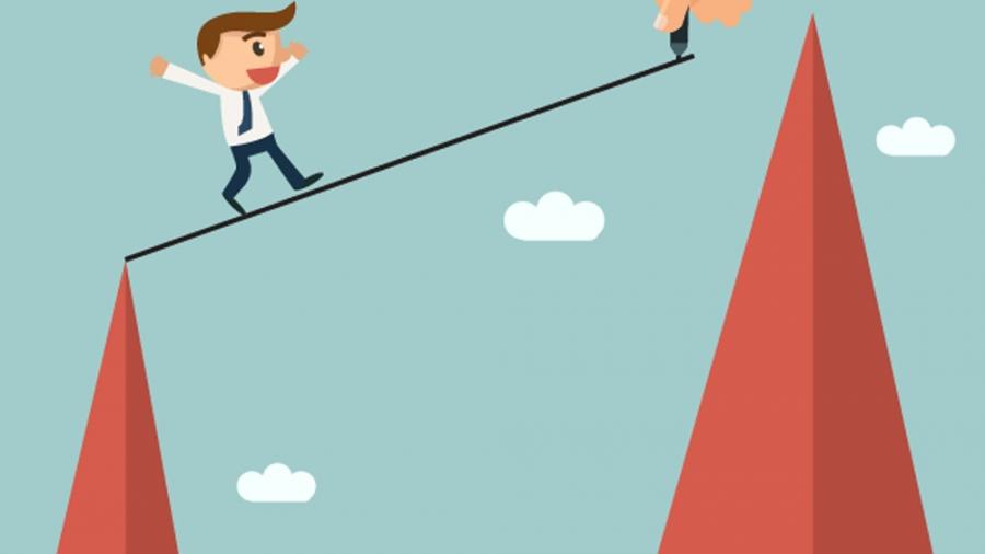 Como criar motivação no trabalho